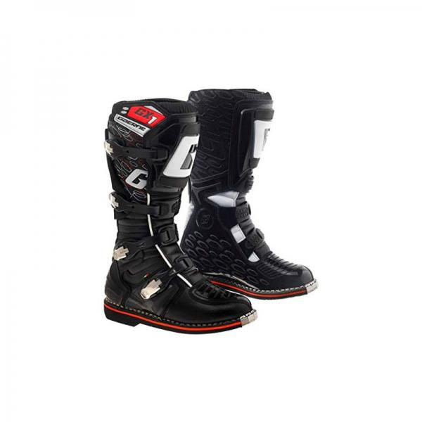 Gaerne rider boots - Cabutti Motor