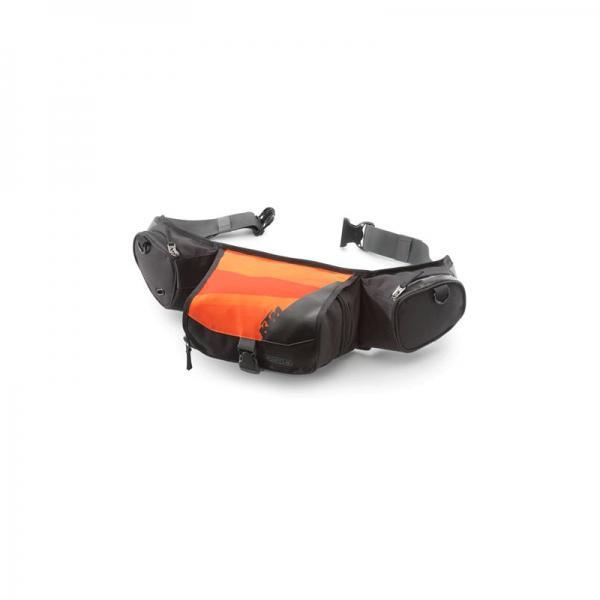 KTM 3PW210023700 TEAM COMP BELT BAG
