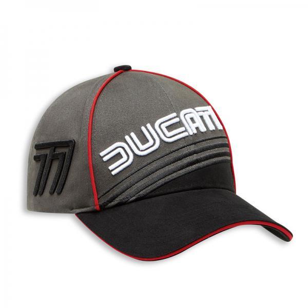 Casual DUCATI 987700611 77 Cap Cappellino
