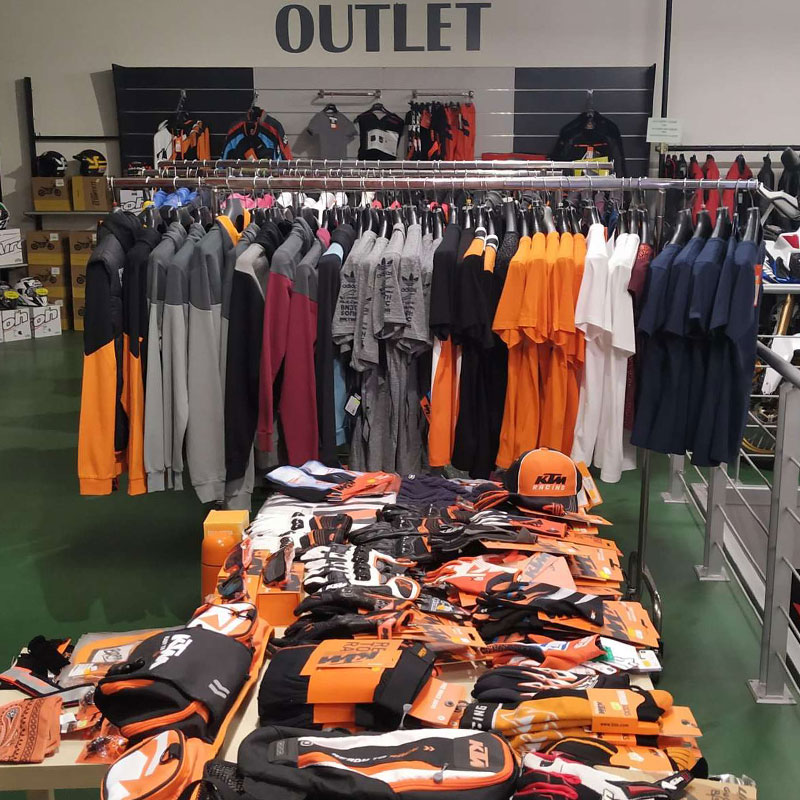 outlet cabutti motor