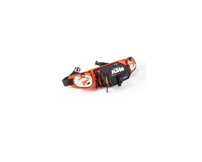 corporate belt bag ktm - cabutti motor