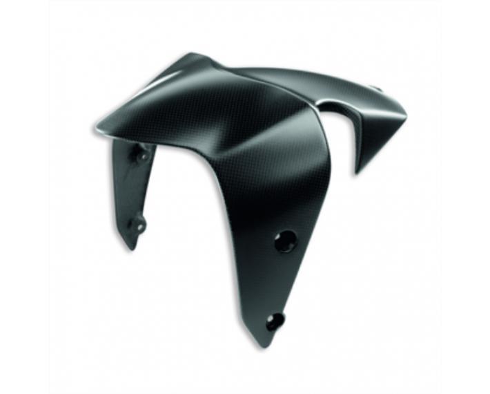 DUCATI 96980991A Parafango anteriore in fibra di carbonio