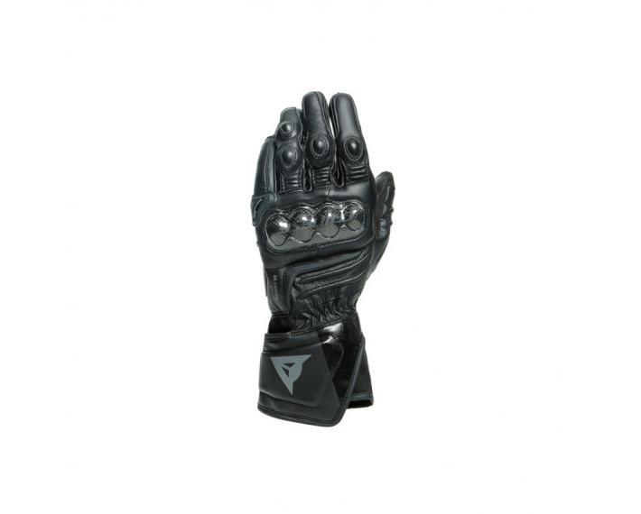 DAINESE 201815925 Guanti strada Carbon 3 Long Gloves neri