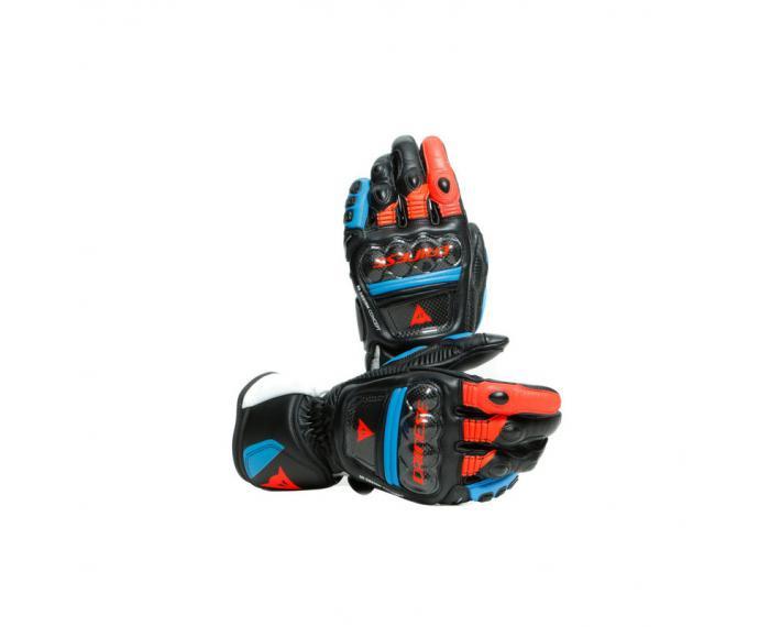 DAINESE 201815924 Guanti strada Druid 3 Gloves Pista 1