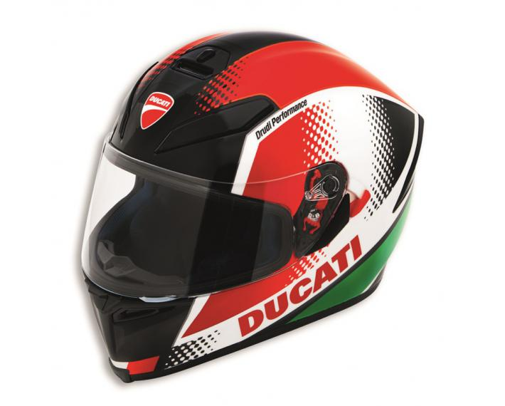 casco integrale Ducati 981037002