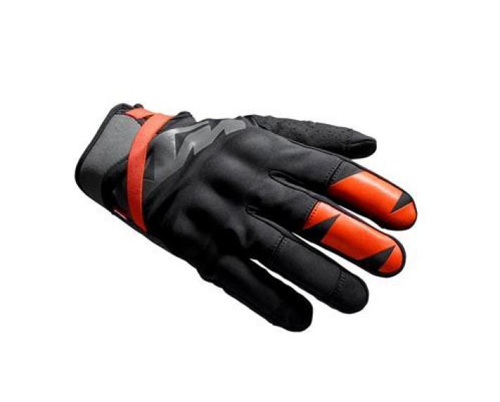 adventure r gloves ktm - cabutti motor