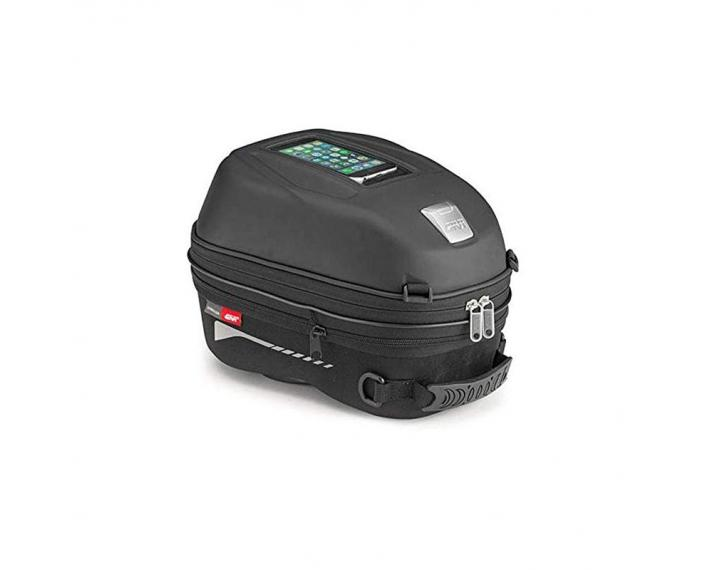 borsa serbatoio tanlock GIVI - cabutti motor